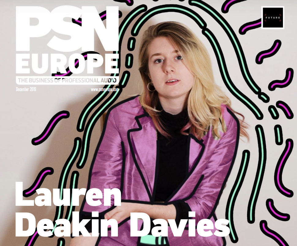 Pro Sound News Europe – the sudden end of an era